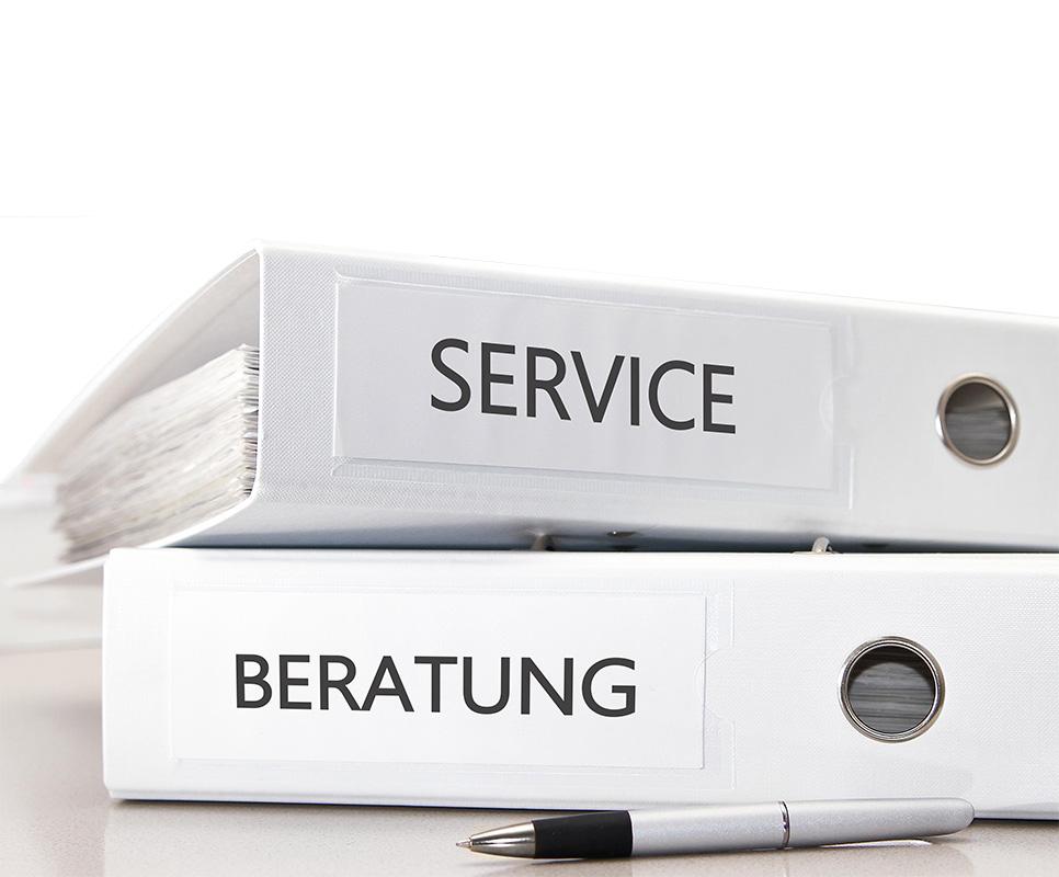 Verkaufen-After-Sales-Service
